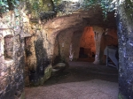 Troglodyte de val de Loire , proposition d'achat ou d'échange